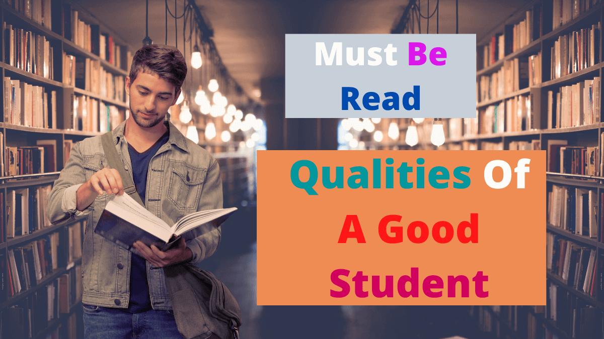 Chanakya Niti-qualities of a good student