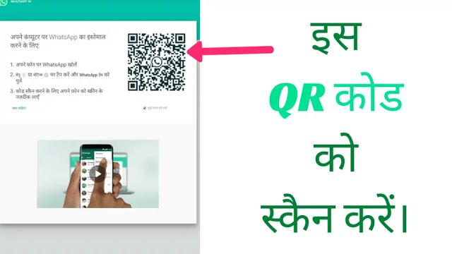 Whatsapp Web Kya Hai Whatsapp Web kaise Kaam Karta Hai