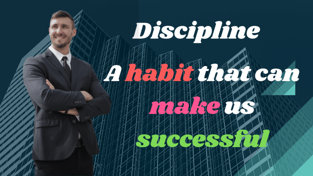Discipline Meaning In Hindi