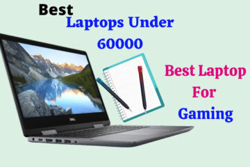 Best Laptop Under 60000 For Gaming
